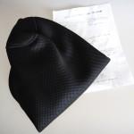 [CC110] カスタマイズ … メッシュシートカバー装着