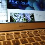 [Mac] MacBookAir/11 … デスクトップ化準備