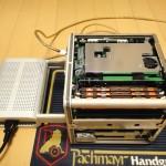[Mac] Power Mac G4 Cube … 問題箇所切り分け