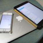 [Mac/iPad/iPhone] … いろいろアップデート