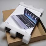 [iPad] キーボード一体型ケース … ClamCase Pro for iPad mini【購入編】