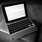 [moblog] iPad miniでブログの作成〜投稿(PressSync、他)