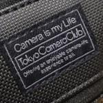 [Photo] カメラバッグ新調 … TMB2014
