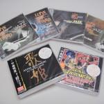 [Mac/iPad/iPhone] CDのまとめ取り込み