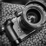 [E-M1] 念願のマニュアルレンズを手に入れた♪ … NOKTON 25mm F0.95
