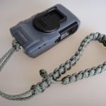 TG-4 Tough … パラコード製ハンドストラップ