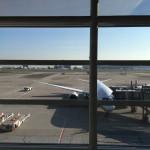 初渡航&初海外出張で中国・南京へ