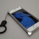 [iPhone] 液晶保護ガラス張り替え