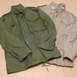 M-65 Field Jacket