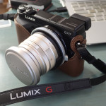 [Photo] Lumix GX7&Planar G 45/2の試し撮り③ @実家