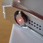 [iPhone] レーザープレゼンター iPin