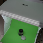 [Photo] 撮影ボックス購入 … Foldio 2
