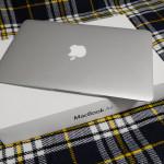 [Mac] ようこそ♪ 古くて新しいMBA/11