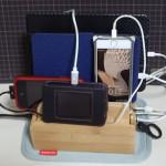 電脳小物 … 充電スタンド