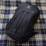 通勤&小旅行バッグ … ホグロフス コーカー ラージ