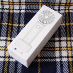 ポータブル扇風機 … BLUEFEEL