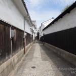 [Photo] 写真散歩@倉敷・美観地区